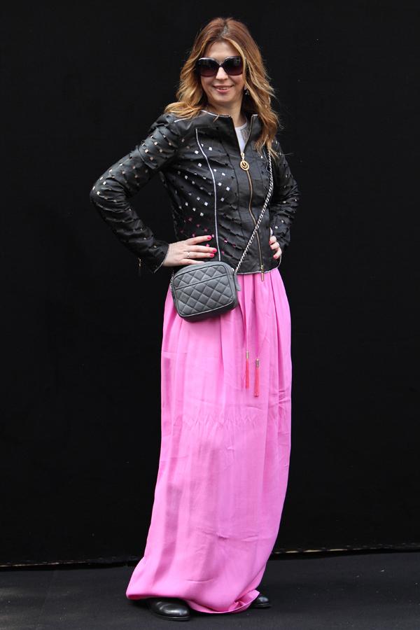 cristina lodi, 2 fashion sisters, class roberto cavalli, fashion blogger