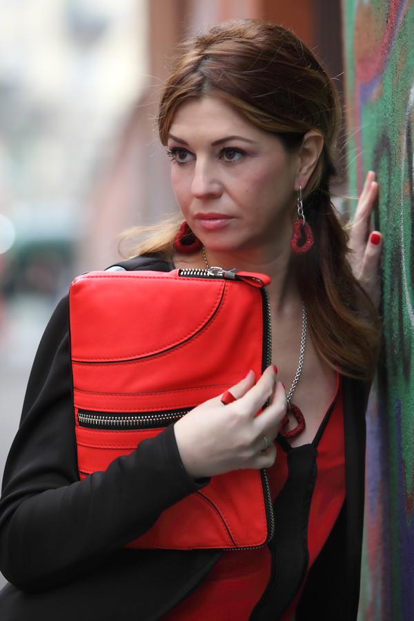 cristina lodi, gioielli zoppini, borsa milly ny, fashion blogger