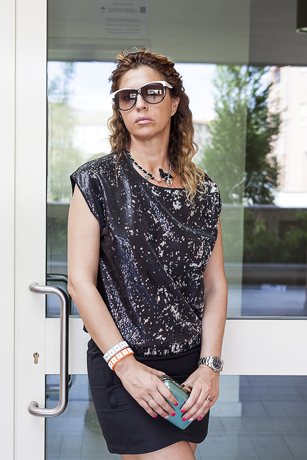 Cristina Lodi, 2 fashion sisters, fashion valley, occhiali hogan, outly
