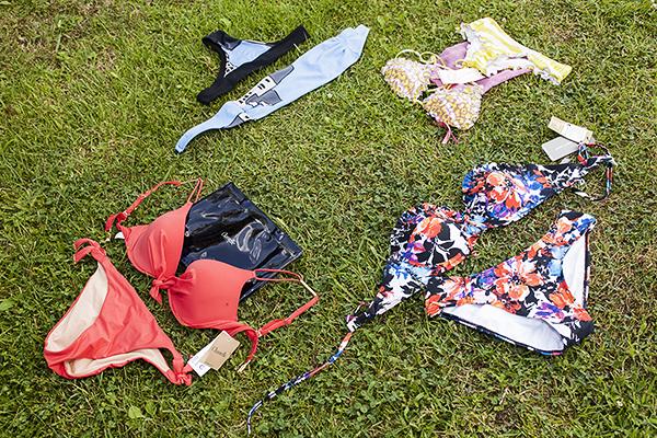 bikini, chantelle, olivia pink, sarah mosse, chantelle