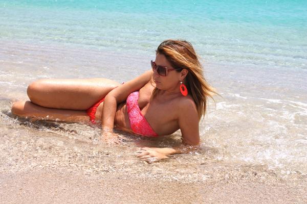 ottaviani bijoux, bikini 77, 2 fashion sisters, i migliori fashion blogger, cristina lodi