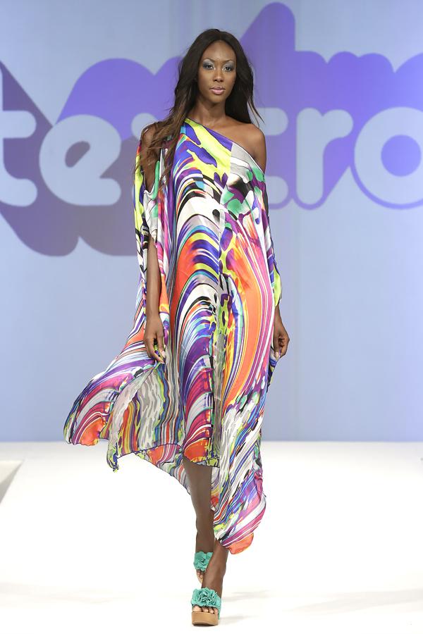 textra, 2 fashion sisters, fashion show