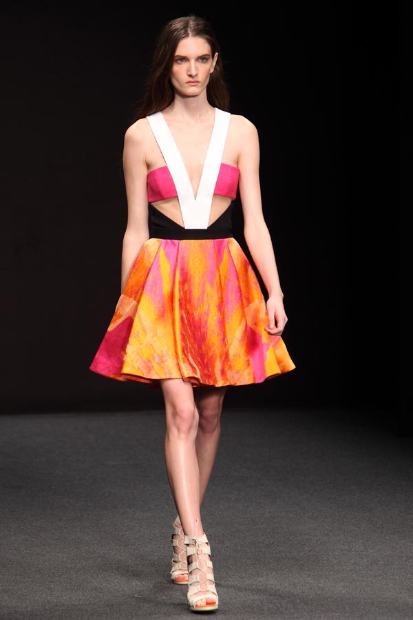 10, manuel facchini, byblos, mfw, 2 fashion sisters, fashion show