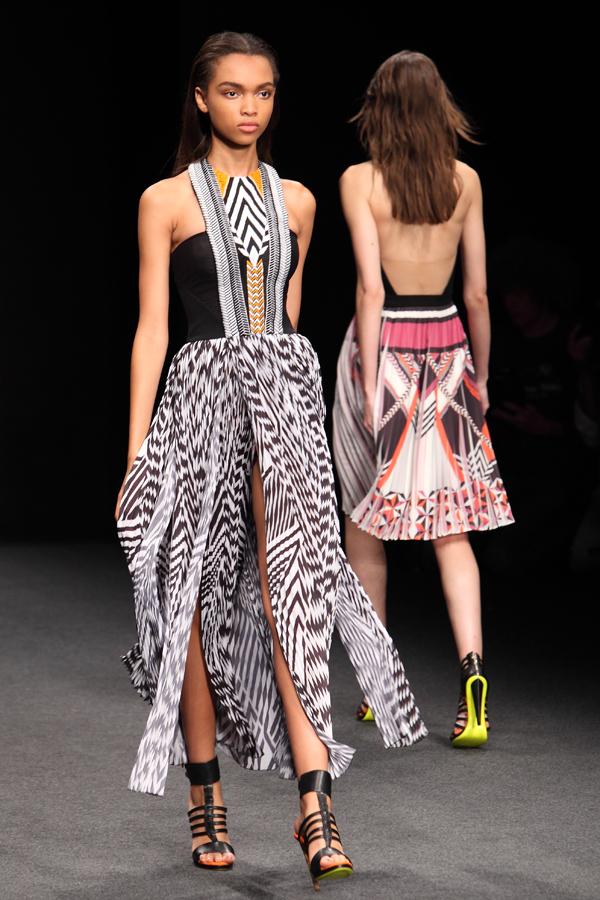 15 byblos, mfw, 2 fashion sisters, fashion show