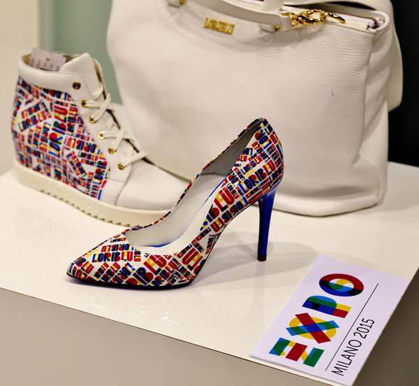 loriblu, expo 2015, 2 fashion sisters, shoes, scarpe, fashion blogger