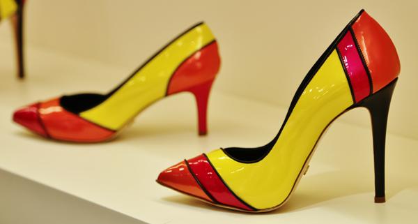sergio levantesi, 2 fashion sisters, shoes, scarpe, fashion blogger