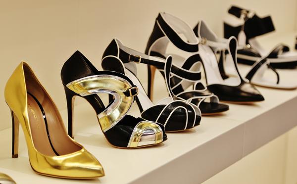 sergio levantesi,  the micam, 2 fashion sisters, shoes, scarpe, fashion blogger