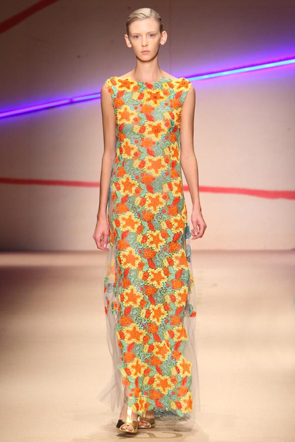 12 laura biagiotti, 2 fashion sisters, mfw