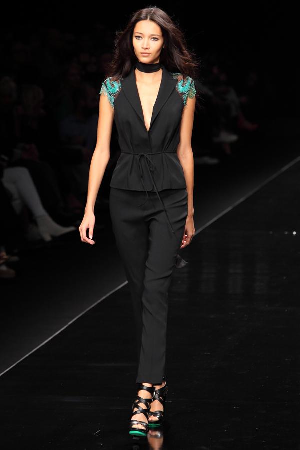 13 sfilata john richmond, 2 fashion sisters, ss2015
