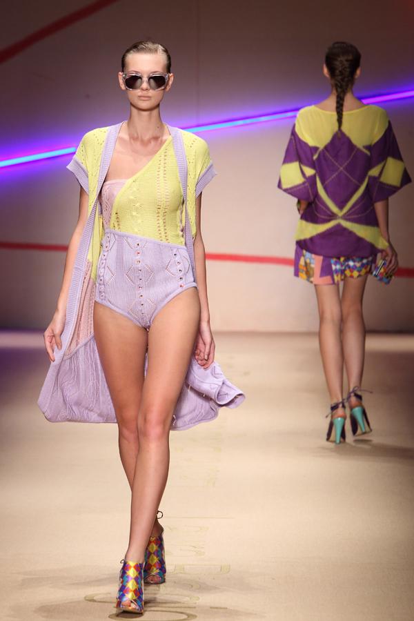 5 sfilata biagiotti, 2 fashion sisters, mfw