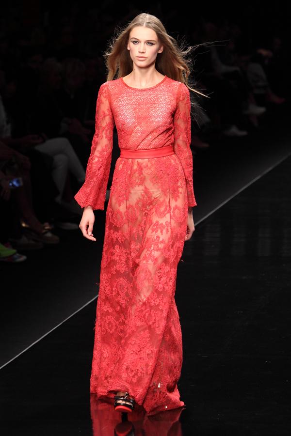 6 sfilata john richmond, 2 fashion sisters, ss2015