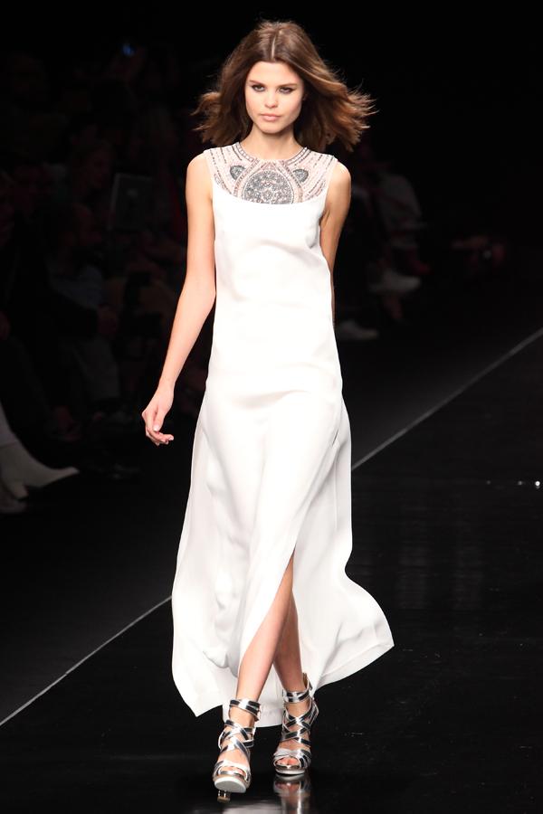 9 sfilata john richmond, 2 fashion sisters, ss2015