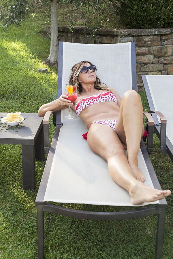 Cotazur Beachwear, Cristina Lodi, Villa la Borghetta, figline valdarno, fashion blogger italia, bikini