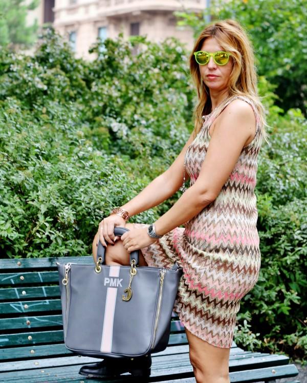 Pomikaki, Cristina Lodi, 2 fashion sisters