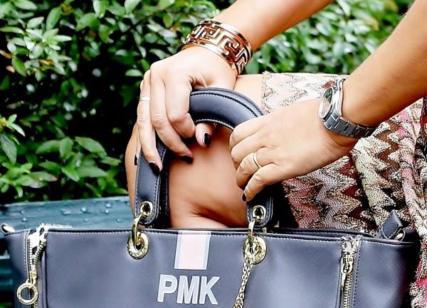 Pomikaki, gioielli zoppini, rolex, 2 fashion sisters