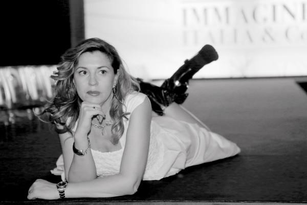 Cristina Lodi,boots luciano barachini, 2 fashion sisters, grazia 'lliani, breil immagine italia