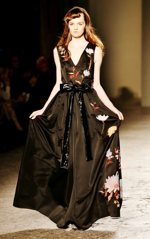 13 Leitmotiv, 2 fashion sisters, mfw