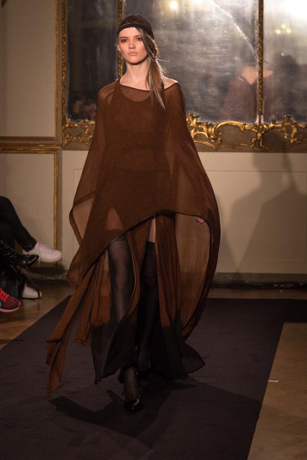 4 Nicholas K Autunno-Inverno 2015-16, 2 fashion sisters, mfw