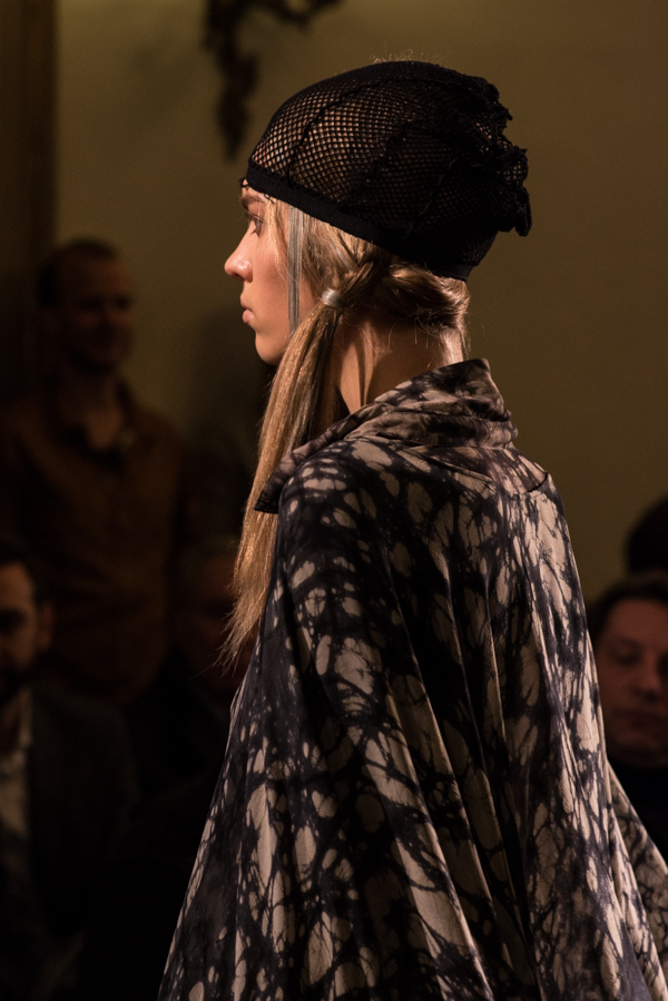 7  Sfilata Nicholas K Autunno-Inverno 2015-16, 2 fashion sisters, mfw