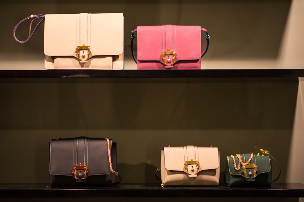 borse paula cademartori, bags, 2 fashion sisters, mfw