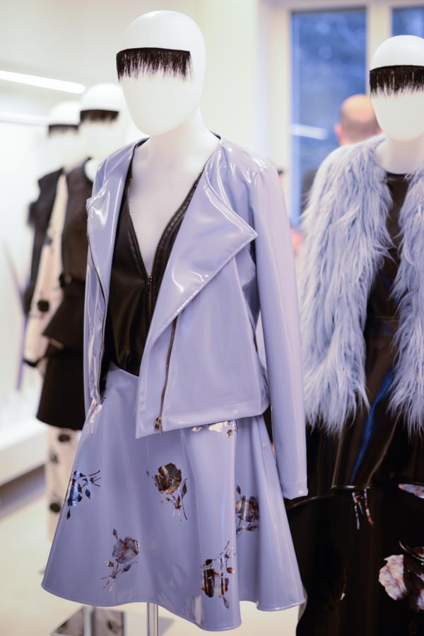 mauro gasperi, mfw, 2 fashion sisters, fashion blog
