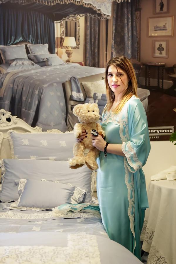 Cristina Lodi, immagine italia, 2 fashions sisters, lingerie