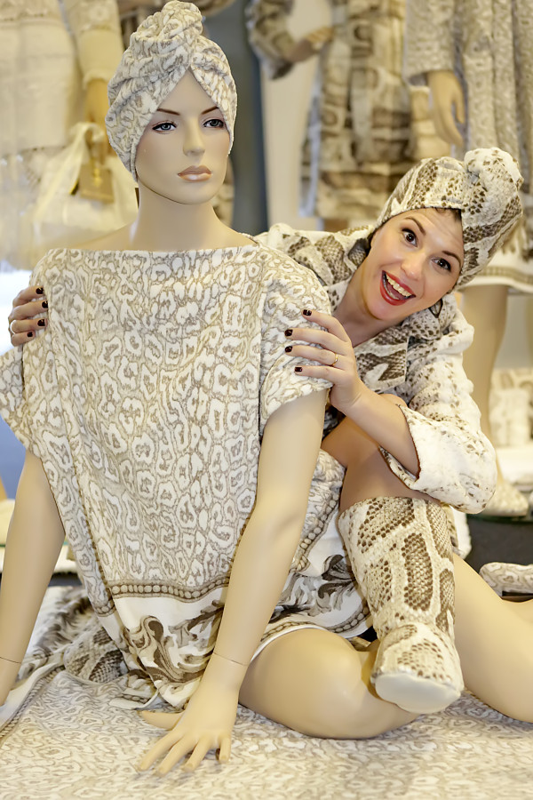 cristina lodi, 2 fashion sisters, immagine italia, luna di giorno, fashion blogger