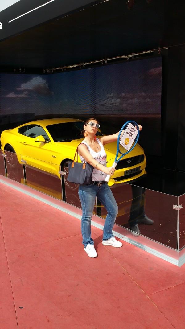 Cristina Lodi, Mondeo, Ford Italia, Ford Italia, 2 fashion sisters, auto