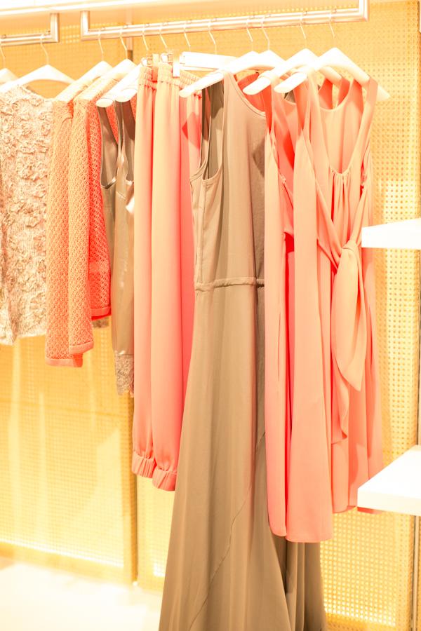 Les Copains, 2 fashion sisters, fashion blogger