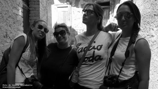 Roberta Mirata, Chiara Chinello, Cristina Lodi, Maria Giovanna Abagnale, 2 fashion sisters, blog tour, la calabria che non conosci, cinque blogger al sud