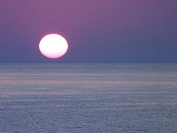 tramonto, santa caterina dello ionio, 2 fashion sisters