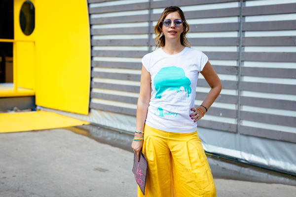 Cristina Lodi, domani, Tee4Two, 2 fashion sisters, pitti uomo