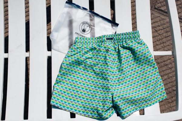 archimede costumi, kids beachwear. 2 fashion sisters, fashion blog, boxer