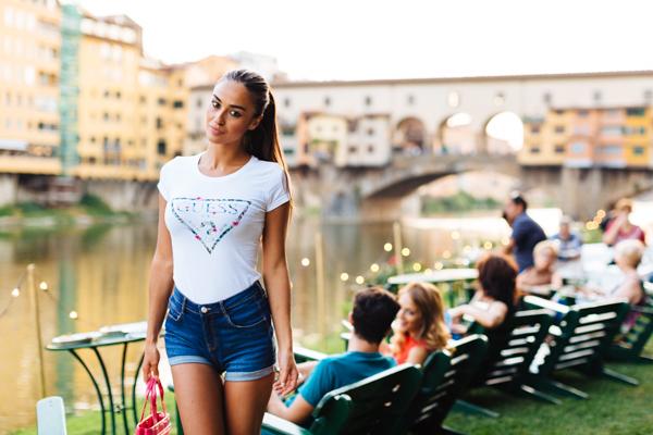 Circolo Canottieri, Firenze, mare d'amare