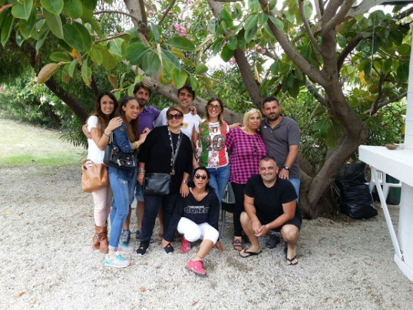 cinque blogger al sud,torre sant antonio