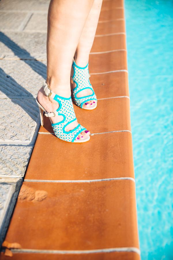 scarpe violavinca, 2 fashion sisters, cristina lodi
