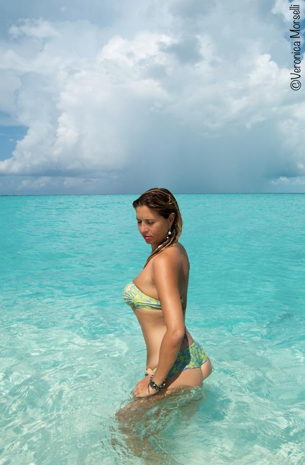 Cristina Lodi, olivia beachwear, luca barra, travel blogger, cuba, vacanze