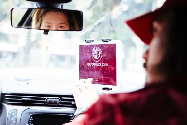 Alfa Romeo, auto, test drive
