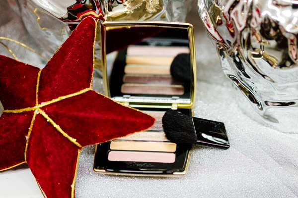 Ors et Merveilles palette, guerlain, ombretti, beauty
