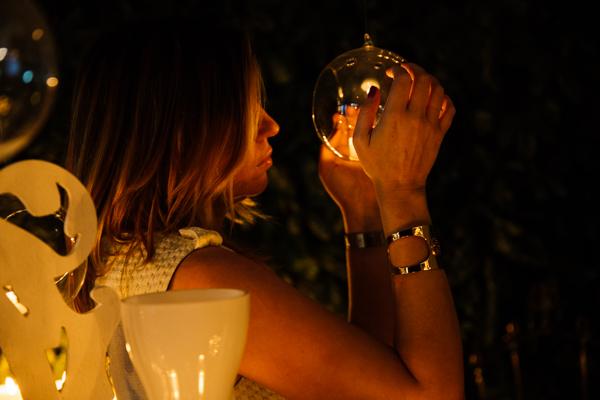 cristina Lodi, capondanno, abito cristinaeffe, stiatti fiori, gioielli v73, happy new year, fashion blogger italia