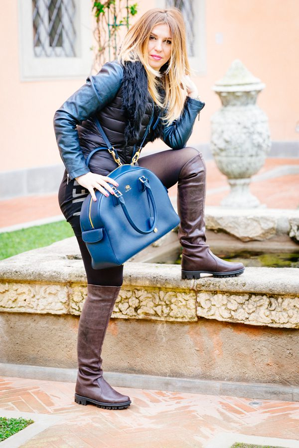 Cristina Lodi, imperfect , salce 197