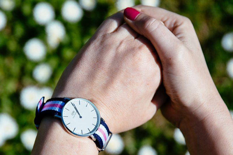 orologio Daniel Wellington, 2 fashion sisters, cristina lodi, blogger
