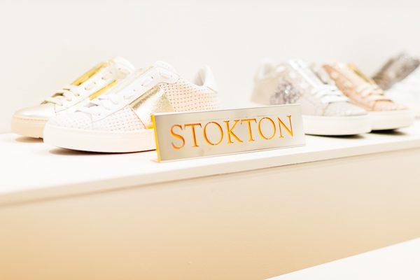 Pitti, Stokton, Cristina Lodi, sneakers
