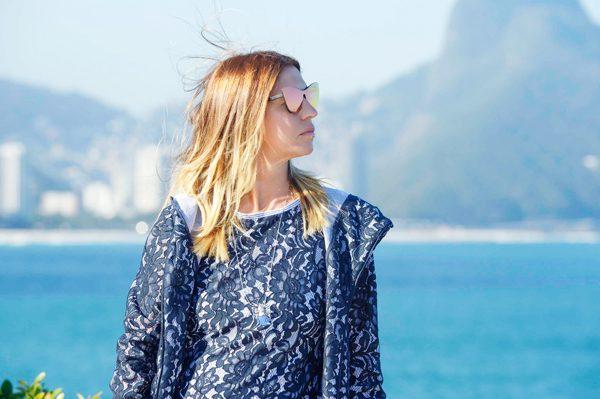 Cristina Lodi, Casa Italia, Boccadamo, Harmont & Blaine, Rio 2016, travel blogger