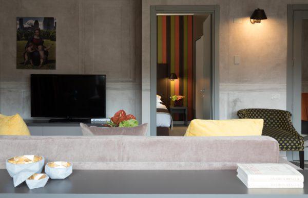 Fifty House Luxury Hotel Milano
